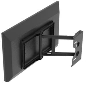 Flat Panel Wall Mount with Rotation & Tilt FPWMRT V1.4